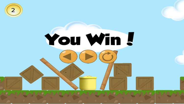 The Ultimate Coin Bucket Challenge! Beat The Game