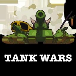 Multiplayer Tank Wars