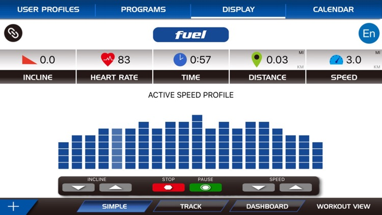 Fuel Fitness screenshot-3