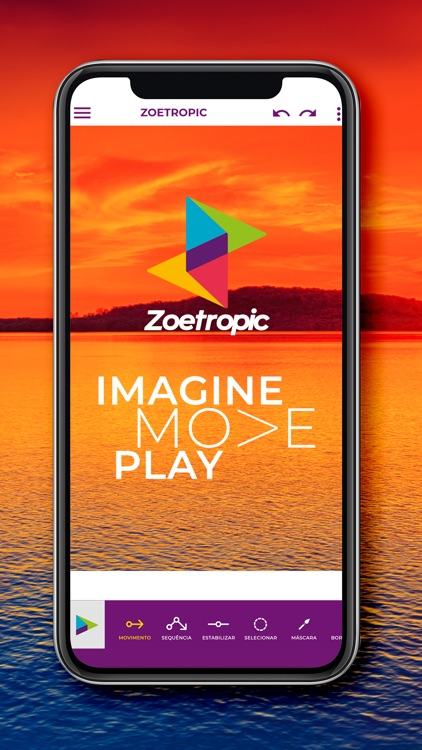 Zoetropic - Photo in motion screenshot-0