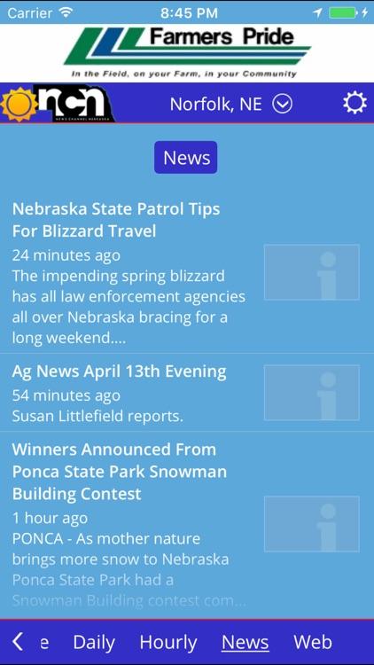 NCN Weather screenshot-4