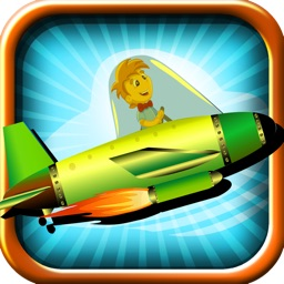 Master Fighter Jet Rider - An Epic Aerial Rush Adventure