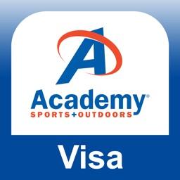 Academy Visa® Credit Card