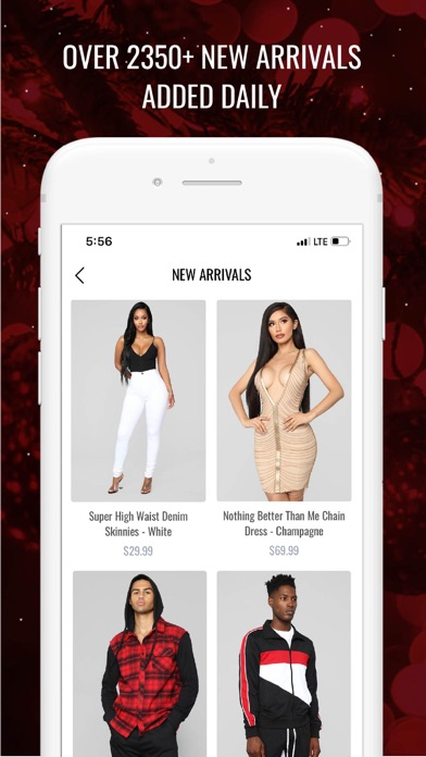 download Fashion Nova apps 3