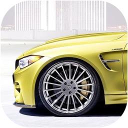 Car Photo Tuning - Professional & Fun Auto Editor