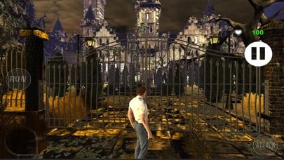 Abandoned Old Mansion Screenshot 1