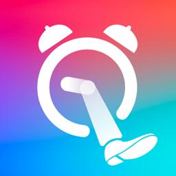 Ícone do app Step Out! Alarma Inteligente