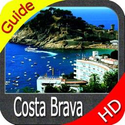 Costa Brava HD GPS Charts