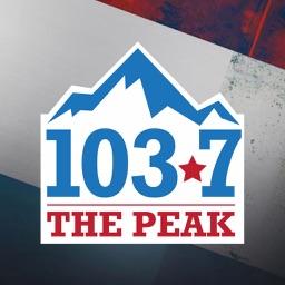103.7 The Peak (WPKQ)