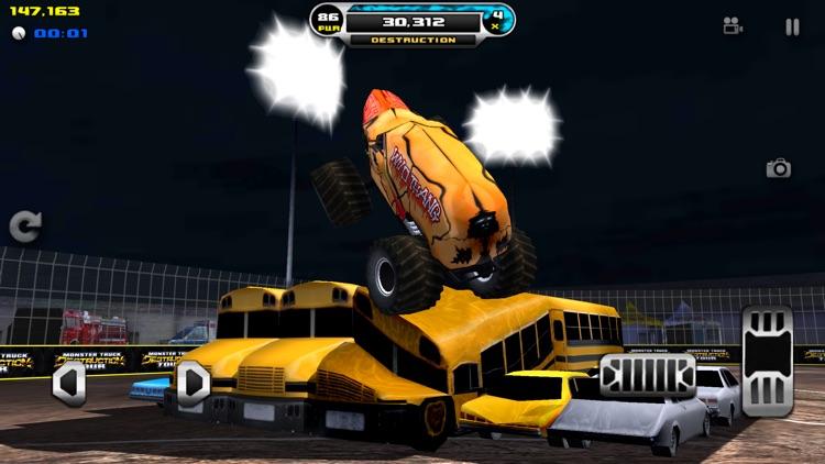 Monster Truck Destruction™ screenshot-3