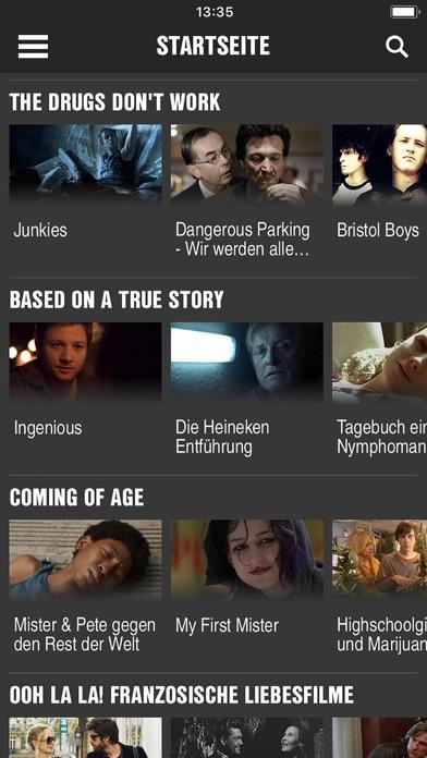 Watchbox Filme