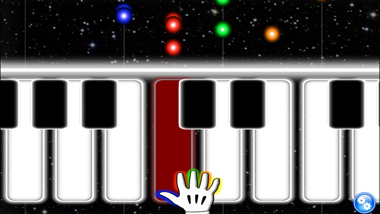 Piano * screenshot-1