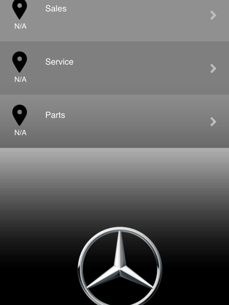 Mercedes-Benz of Huntsville App for iPhone - Free Download ...