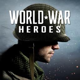 World War Heroes: FPS war game