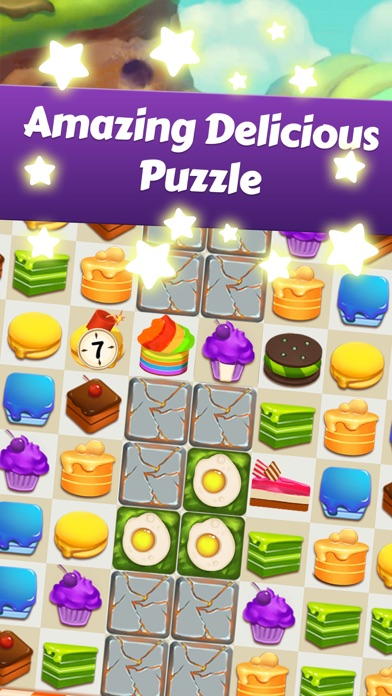 Yummy Cookie Mania screenshot three