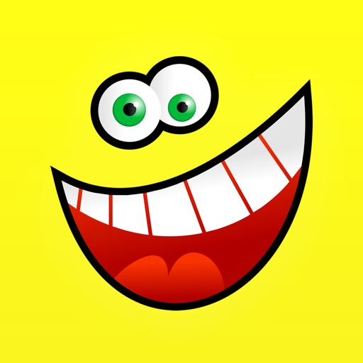 Cool Funny Jokes - Hilarious One Line Gags and Really Short Puns iOS App
