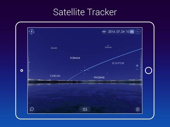 Screenshot #3 for Star Walk 2 - Night Sky Map