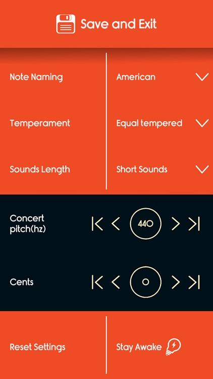 Violin Tuner Master screenshot-1