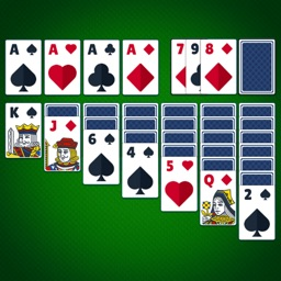Solitaire Life : Card Game