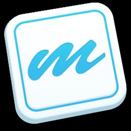Ícone do app Marked 2