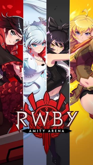RWBY: Amity Arena screenshot 6