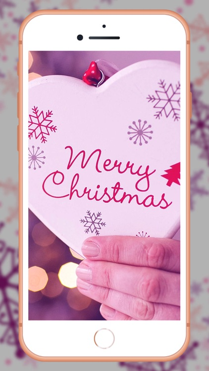 Christmas Wallpapers FHD
