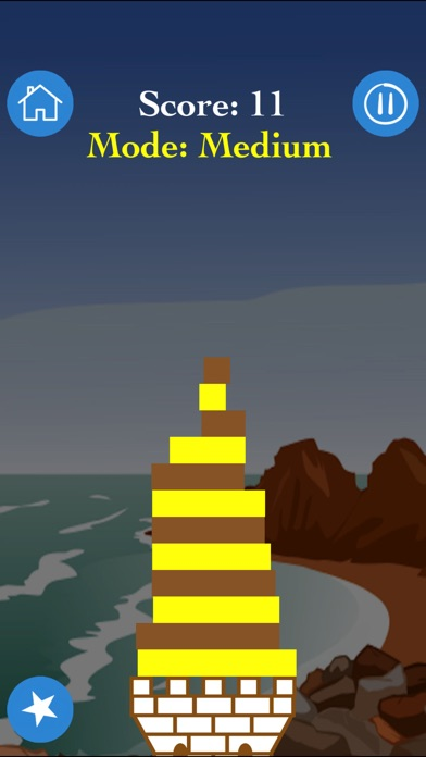 Stack : Blocks Pile Maker screenshot 4