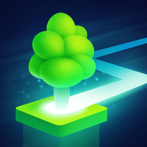 Forestation: Puzzle Game
