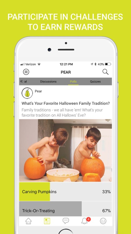 PEAR | For Parents, By Parents screenshot-1