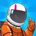 RoverCraft Space Racing icon