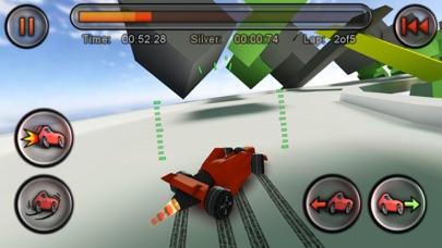 Jet Car Stunts review screenshots