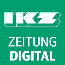 IKZ ZEITUNG DIGITAL
