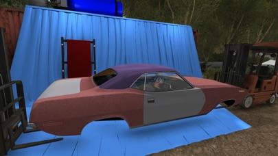 車を修理する: クラシックマッスル2 LITEのおすすめ画像3