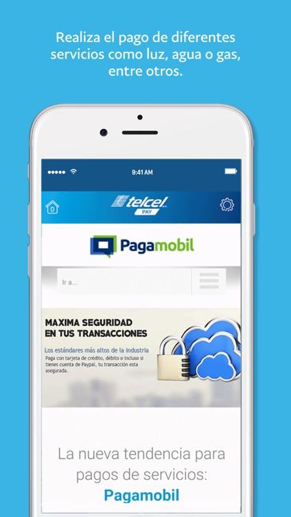 Telcel Pay screenshot-3
