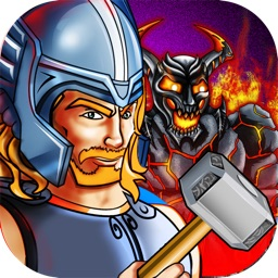 Thor's War: Clash of the Giants