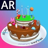 Codes for AR Cake Maker 3D Hack