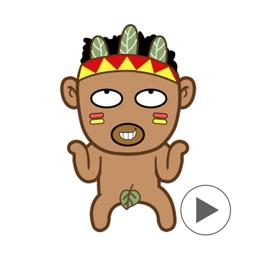 Xi Sho Emoji GIFs