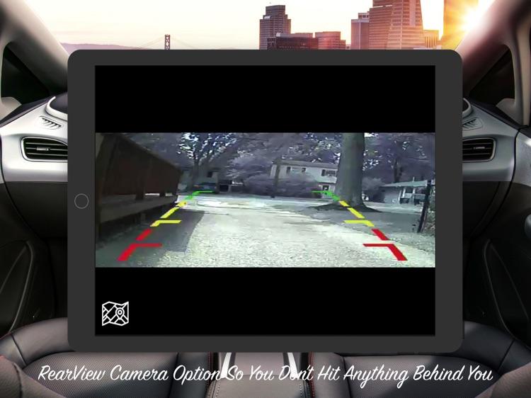 iDash: Tesla Style Dashboard screenshot-3