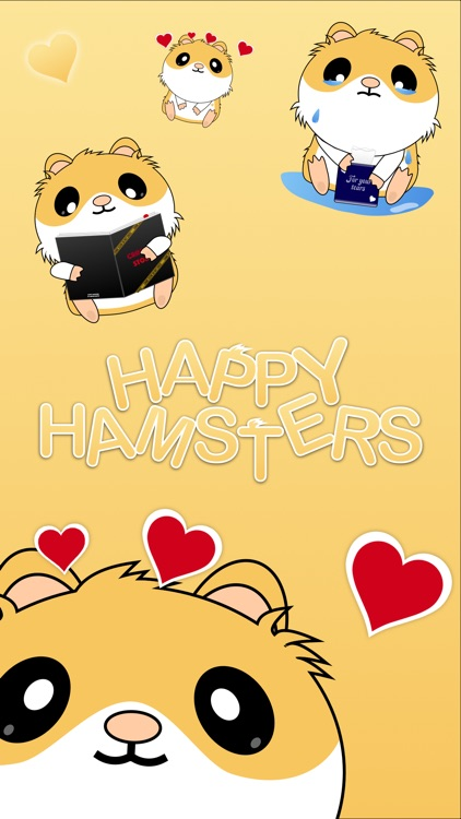 HappyHamsters