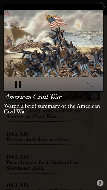 World History (Full Version) screenshot-3