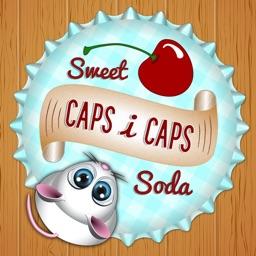 CapsiCaps Stickers