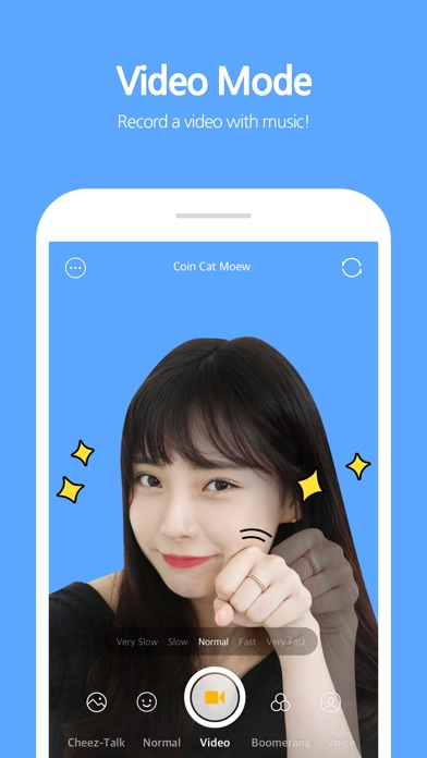 download KakaoTalk Cheez