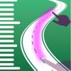 Medición de distancia - DM