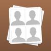 Rene Fouquet - Passbild - Passfotos Grafik