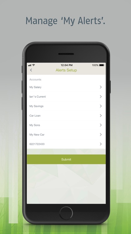 DSB Mobile Banking screenshot-3