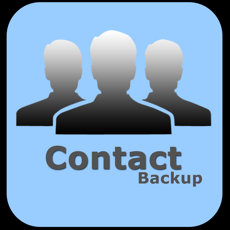‎Backup All Contacts