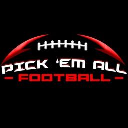 Pick 'Em All Football