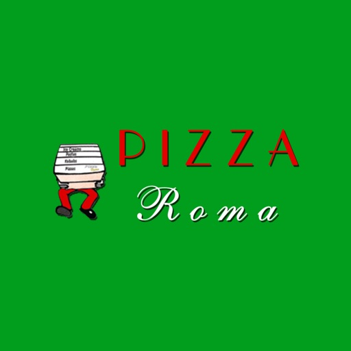 Pizza Roma Coxhoe