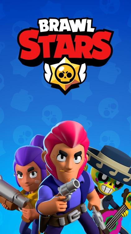 Brawl Stars Animated Emojis screenshot-6