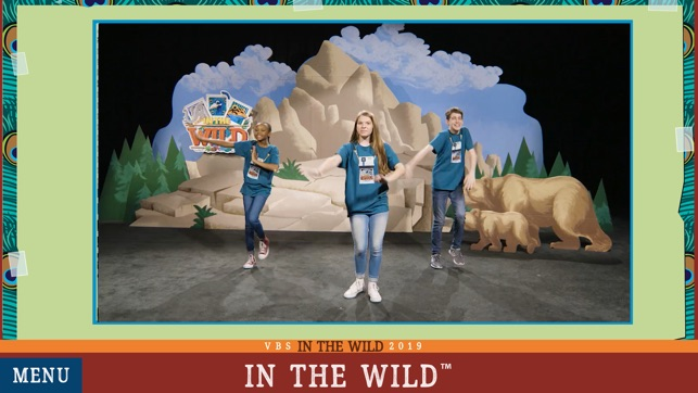 LifeWay VBS In the Wild